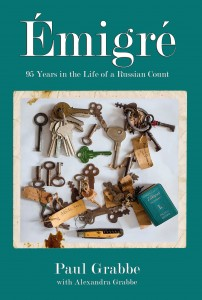 Emigré Front Cover